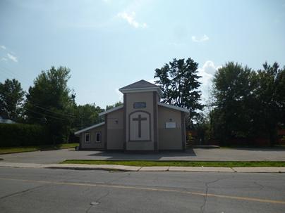 église roumaine