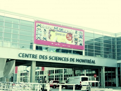 Centre des Sciences