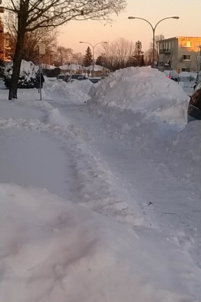 neige laval