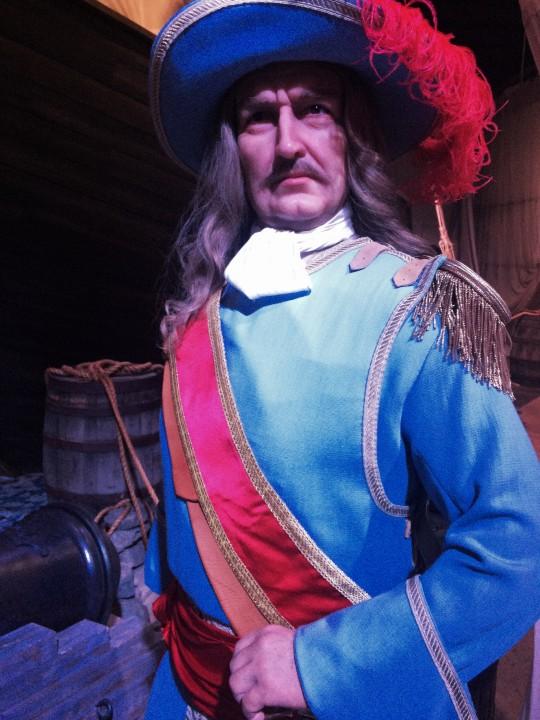 Comte de Frontenac