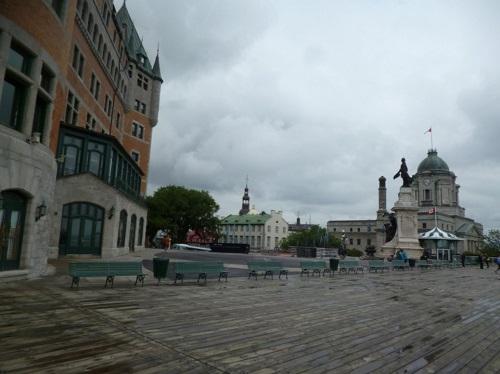 Monument de Champlain