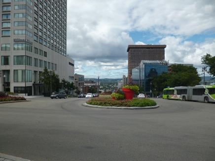 Avenue Honoré Mercier