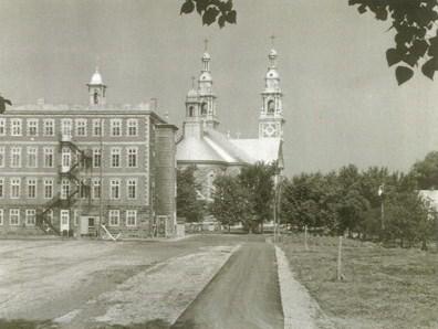Collège La Mennais