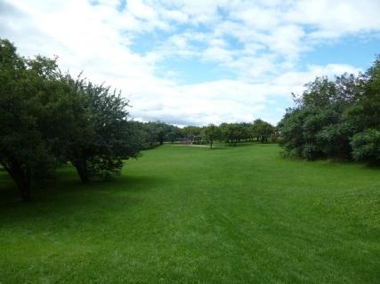 jardins Montmorency