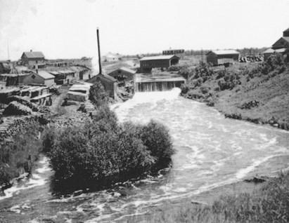 Moulin Laquerre