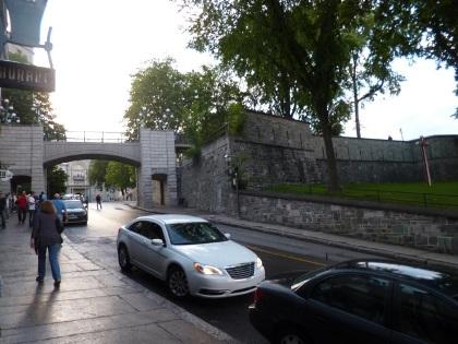 Porte Prescot