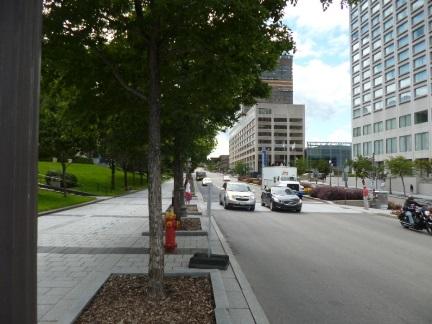 Boulevard René Lévesque Est