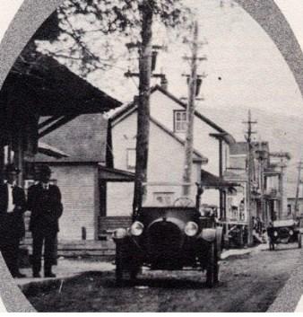 Robertsonville