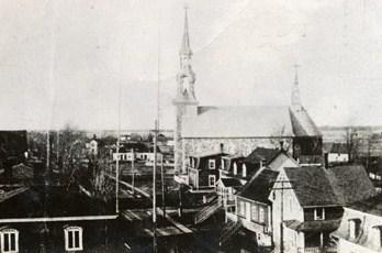 Église St Flavien