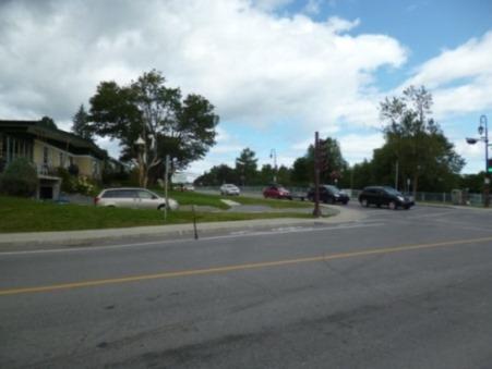 Avenue Larue