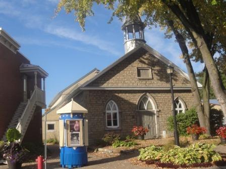 Petite église