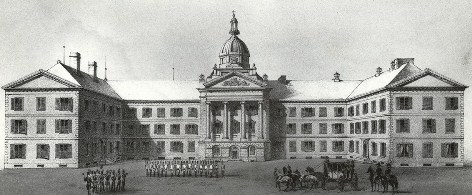 Premier Hôtel du Parlement