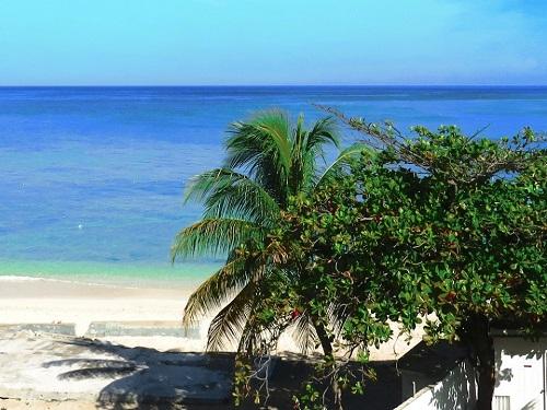 Novembre au Jamaïque