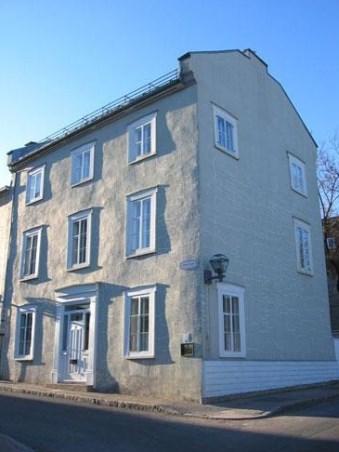 Maison Légaré
