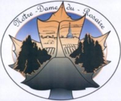 Logo Notre-Dame-du-Rosaire