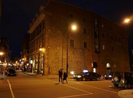 Rue St-Laurent