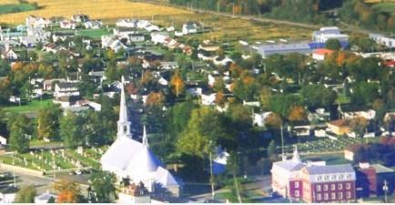 St-Charles-de-Bellechasse