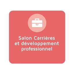Salon Carrieres et développement professionnel_Montreal-Laval-Monteregie