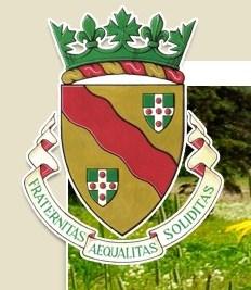 Armoiries de Grenville-sur-la-Rouge