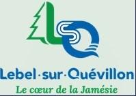 Logo de Lebel-sur-Quévillon