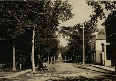 Marieville