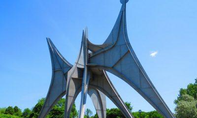 Alexander Calder L'Homme