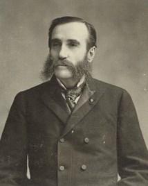 Félix-Gabriel-Marchand