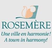 Logo de Rosemère