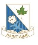 Logo de Saint-Aimé