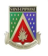 Armoiries de Saint-Epiphone