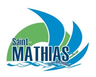 Logo de Saint-Mathias-sur-Richelieu