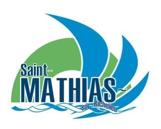 Logo de Saint-Mathias-sur-Richelieu