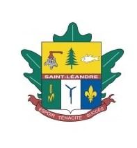 Armoiries de St-Léandre