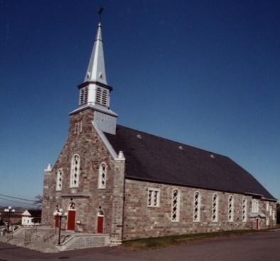 Église de St-Épiphane
