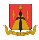 Armoiries de St-Damien-de-Buckland