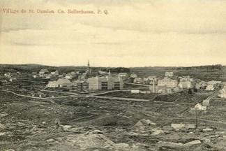 St-Damien-de-Buckland