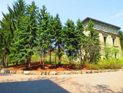 Campus de l'université Ryerson