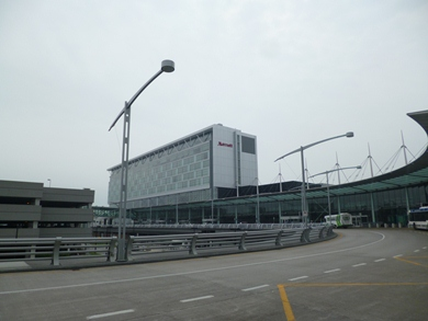 Aéroport Dorval
