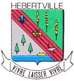 Armoiries de Hebertville