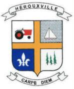 Armoiries de Hérouxville