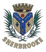 Armoiries de Sherbrooke