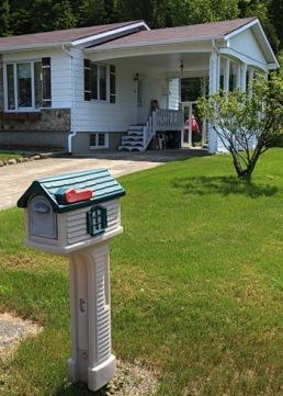 Bureau de poste voyage travers le qu bec - Bureau de poste montreal ...