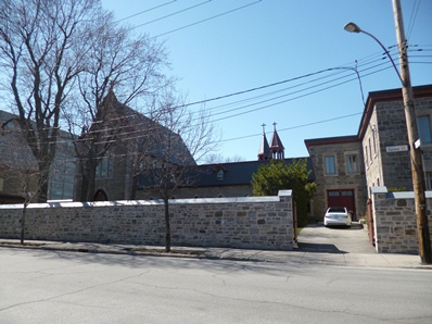 Mont-Carmel