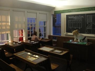 École du XIXe siècle