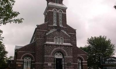 Église Saint-Gabriel
