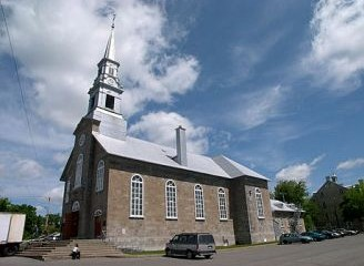 Église St-Laurent