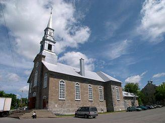Église St-Laurent