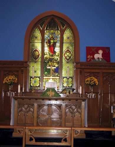 Église Trinity