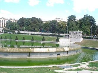 Jardin du trocad ro voyage travers le qu bec for Jardin trocadero