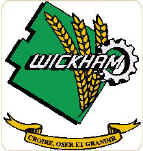 Logo de Wickham
